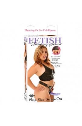 FETISH FANTASY ARNES PLUS - Imagen 1
