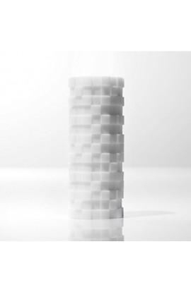 TENGA 3D MODULE SCULPTED ECSTASY - Imagen 1