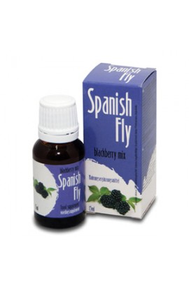 SPANISH FLY GOTAS DEL AMOR MIX DE ARANDANOS - Imagen 1