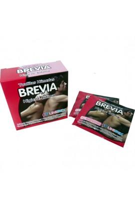 TOALLITAS INDIVIDUALES BREVIA INTIMA 6 UDS. - Imagen 1