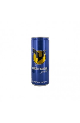 ENERGY DRINK ULTIMATE POWER - Imagen 1
