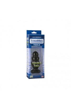 TITANMEN TRAINER TOOL 4 PLUG ANAL - Imagen 1